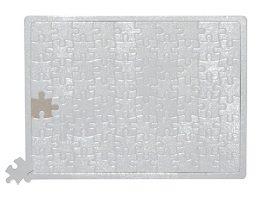 Puzzle 15x20 cm mágneses