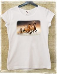 Egyedi lovas